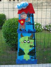 Metro per bambini.....la torre del drago