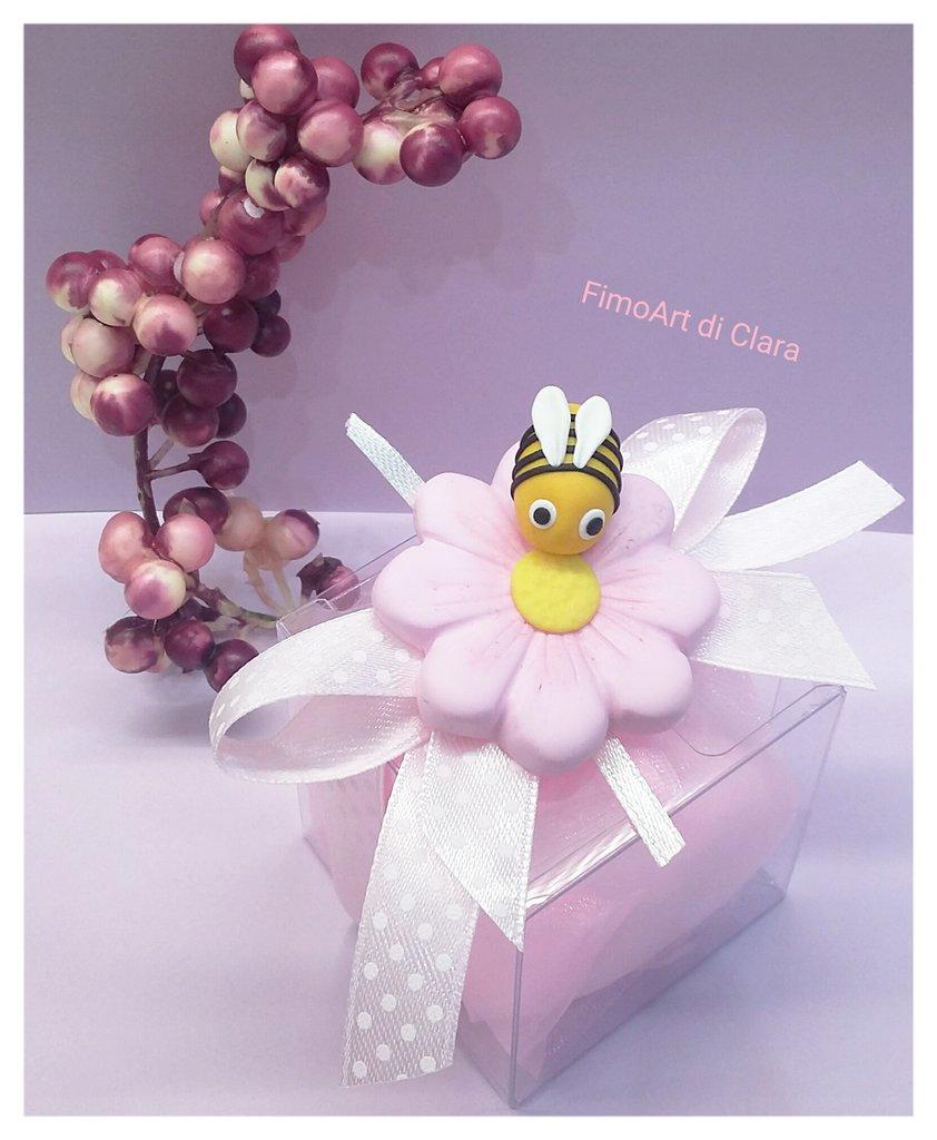 Apina su Fiore