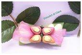 Farfalla Bomboniera artigianale