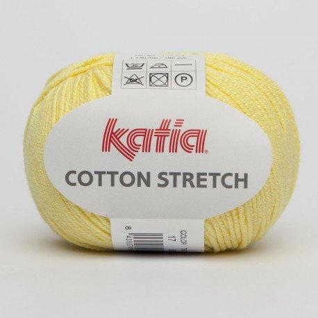 filato cotton STRETCH per costumi cod 17