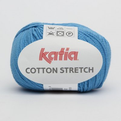 filato cotton STRETCH per costumi cod 20