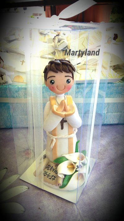Cake toppers torte
