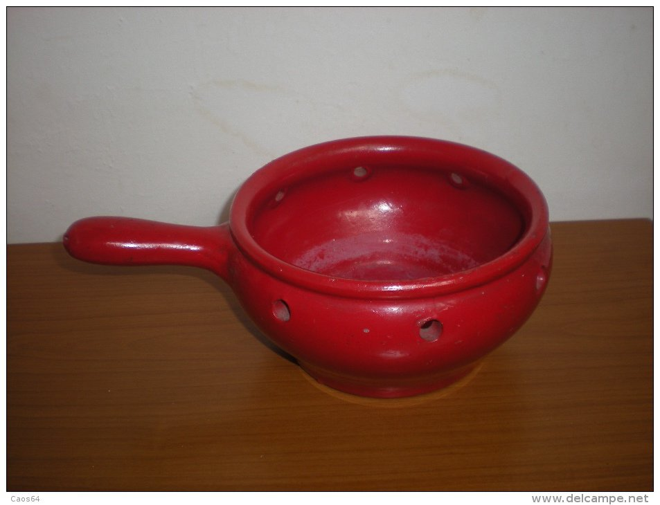 Lotto vecchi vasi in ceramica albisola anni vintage design