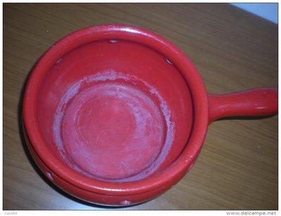 Vaso albisola in ceramica di bianco italia anni in vendita