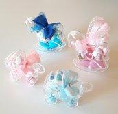 Confettata nascita - confettata battesimo - bomboniere originali -  bomboniera nascita - bomboniera battesimo - segnaposto battesimo - bomboniere originali - bomboniere divertenti - bomboniere eleganti - bomboniere - nascita - battesimo - idee regalo