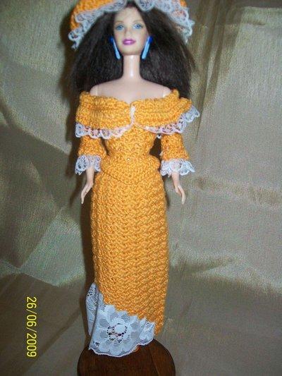 Barbie Girasole