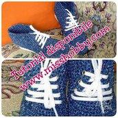 tutorial scarpa disponibile
