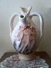 Cannata con le Tre Grazie di Botticelli