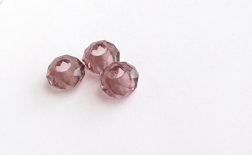 5 Perle Crystal Smoky Quartz PFL20