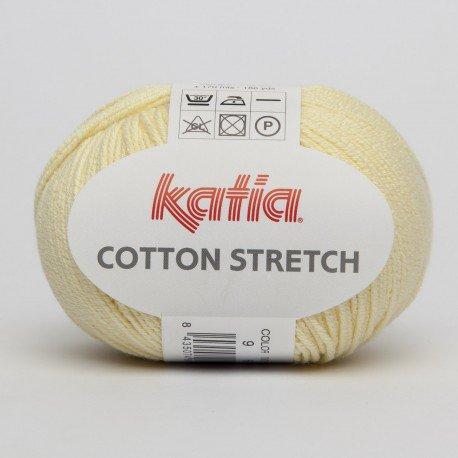 filato cotton STRETCH per costumi cod  9