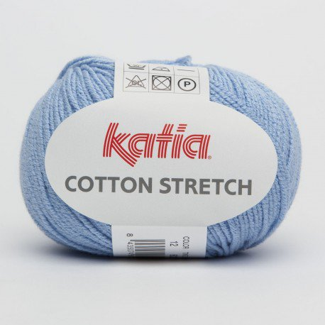 filato cotton STRETCH per costumi cod  12