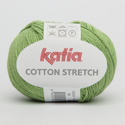 filato cotton STRETCH per costumi cod 18