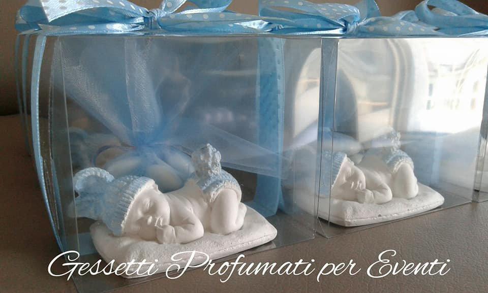 Bomboniera battesimo/ nascita