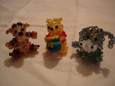 Whinnie pooh e compagni