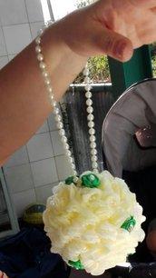 Fiori - Bouquet - Spose, damigelle, venticinquesimi, diciottesimi