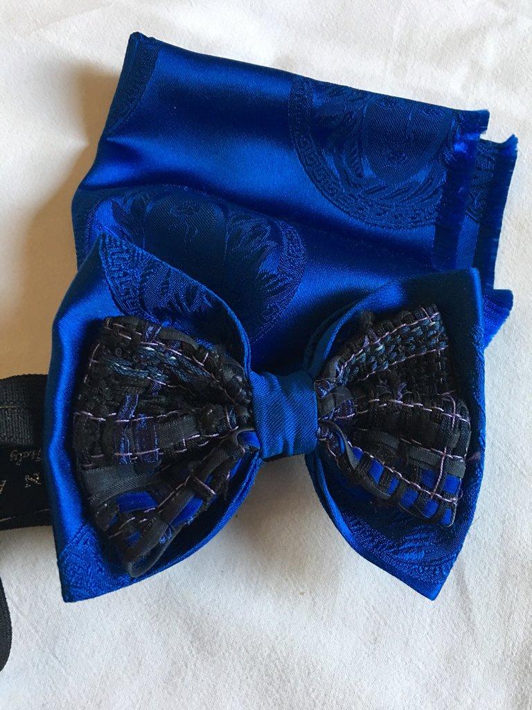 Papillon originali fatti a mano pezzi unici