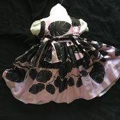 Abito bimba abbigliamento baby