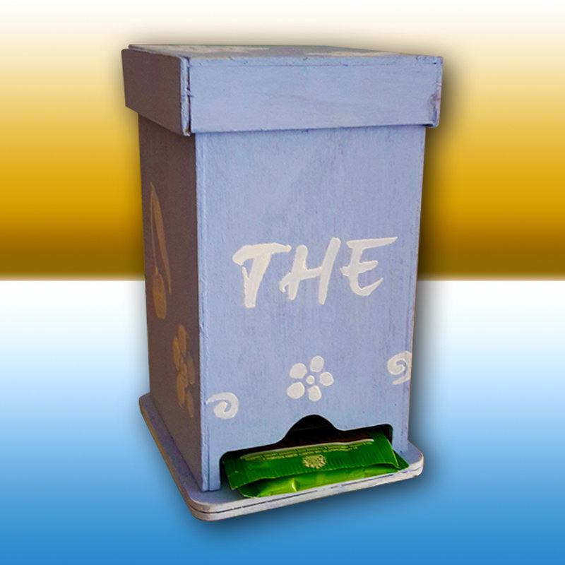 Dispenser bsutine the