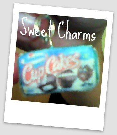 CHarm Hostess Cupcake Box