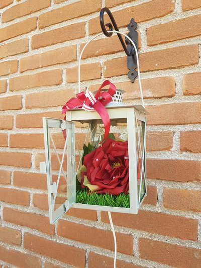 Lanterne di Rose