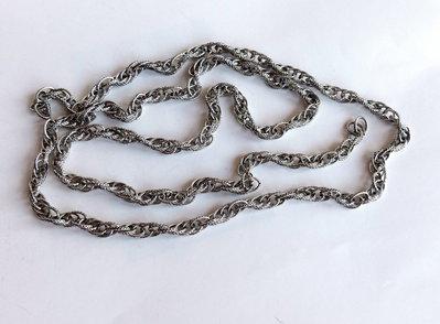 20 cm Catena silver ANCIENT per braccialetto 20 cm CAT 3
