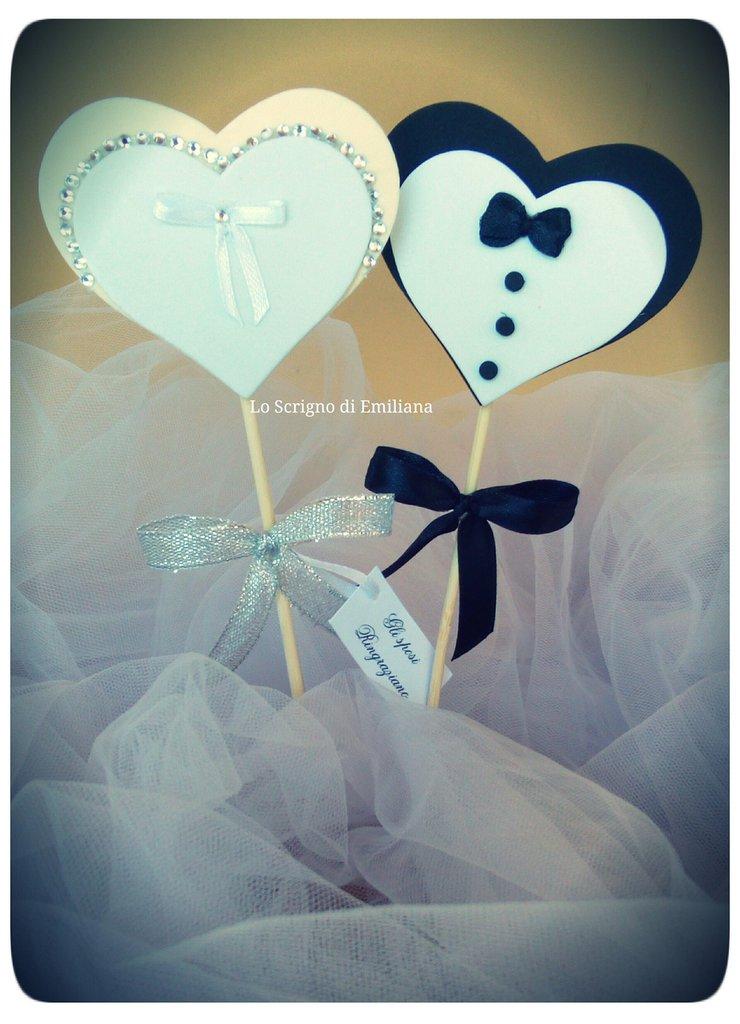 Segnaposto Anniversario Matrimonio.Segnaposto Matrimonio Anniversario Feste Matrimonio Di Lo