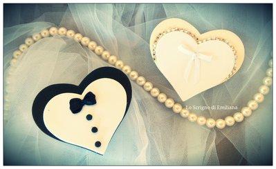 Applicazioni, decorazioni Matrimonio/Anniversario