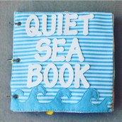 QUIET BOOK IN FELTRO