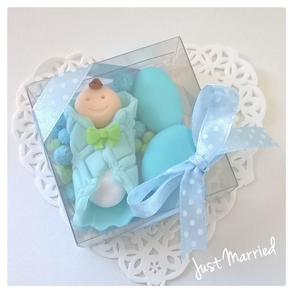 confetta nascita battesimo confetti decorati bimbo