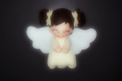 Bomboniera dolce angelo