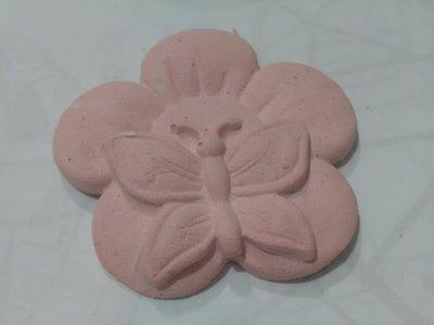 Gessetto profumato fiore