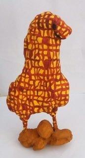 Giraffa come soprammobile