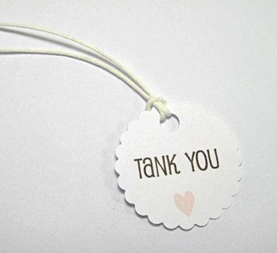 Chiudi pacco - Thank You