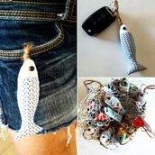 Pesce Porta chiavi