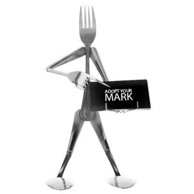 Business Mark - porta biglietti da visita