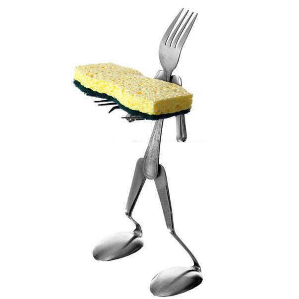 Sponge Mark - portaspugnetta