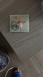 Sacchetti portaconfetti in carta