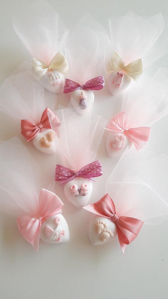 Conosciuto Il negozio Dragée confetti decorati su Misshobby | MissHobby XL56