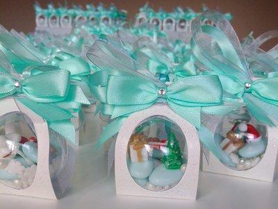 Segnaposto Per Matrimonio Natalizio : Bomboniera matrimonio natale matrimonio tema natale segnaposti