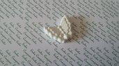gesso ceramico profumato Farfalla per fai da te