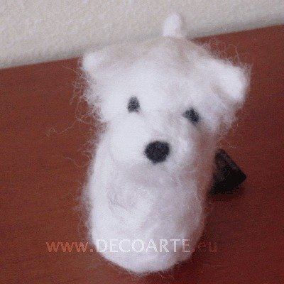 Cane Terrier scozzese