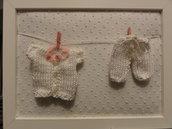 Quadretti neonati