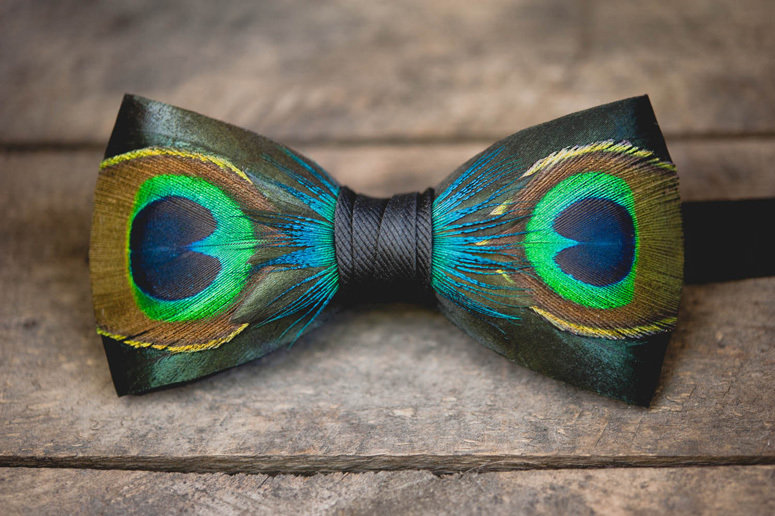 Papillon da uomo/sposo