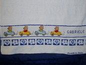 Asciugamano - Towel