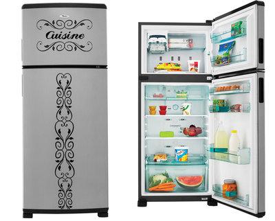 """Adesivo per frigo modello """"Cuisine Naturelle"""""""