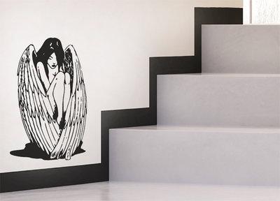 "Adesivo ""Fallen Angel"""