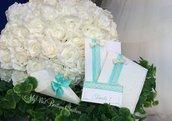 Wedding Suite Shabby Chic - Raschel
