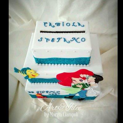 Fantasy Wedding box