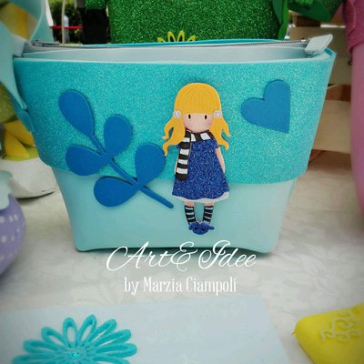 Miss Dolly bag
