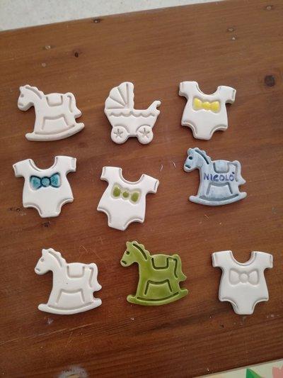 Magneti in ceramica